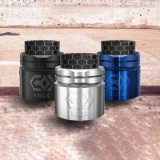 Ehpro Lock RDA - Blue TPD Edition-3
