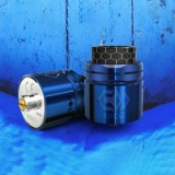Ehpro Lock RDA - Blue TPD Edition-4