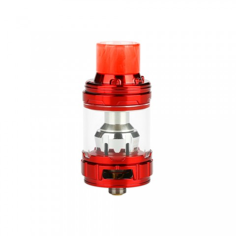 cheap Eleaf ELLO Duro Tank Atomizer - 2ml/6.5ml , Red 6.5ml