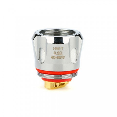 cheap Eleaf HW-T Coil Head for Rotor 3pcs/pack , HW-T 0.2ohm