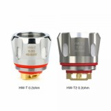 Eleaf HW-T Coil Head for Rotor 3pcs/pack , HW-T 0.2ohm-5