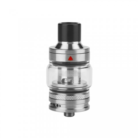 cheap Eleaf Pesso Atomizer - 2ml/5ml, Silver 5ml without Child Lock