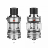 Eleaf Pesso Atomizer - 2ml/5ml, Silver 5ml without Child Lock-2