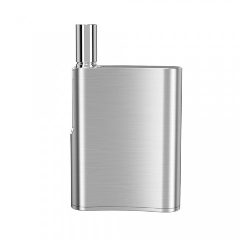 cheap Eleaf iCare Flask Box Kit - 520mAh, Silver