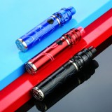 Eleaf iJust 3 Kit 3000mAh with ELLO Duro Atomizer New Acrylic Version - Black 6.5ml-2