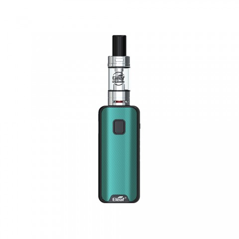 cheap Eleaf iStick Amnis 2 Kit with GS Drive - 1100mAh, Green With Child Lock