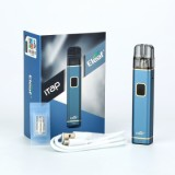 Eleaf iTap Pod Starter Kit - 800mAh, Blue Standard Edition-5
