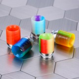 Equal line Noctilucent 810 Resin Drip Tip - Type A-2