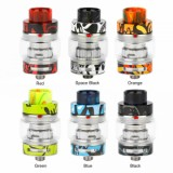 best Freemax Fireluke 2 Subohm Tank - 2ml/5ml,