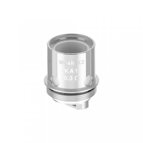 cheap GeekVape Super Mesh Coil for Aero/Shield/Cerberus 5pcs/pack - Mesh X2 0.3ohm Standard Edition