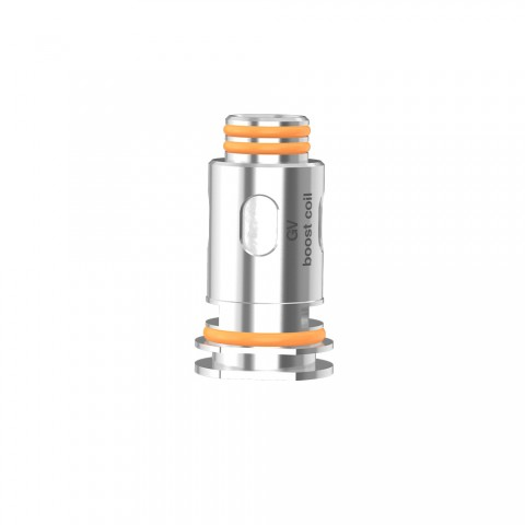 cheap Geekvape Aegis Boost Coil 5pcs/pack - 0.4ohm Standard Edition