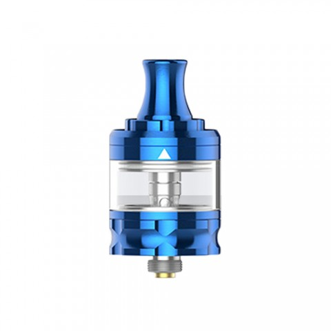 cheap Geekvape Flint Subohm MTL Tank - 2ml, Blue TPD Edition