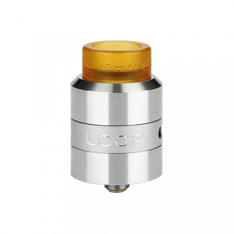[Japanese Warehouse] Geekvape Loop RDA