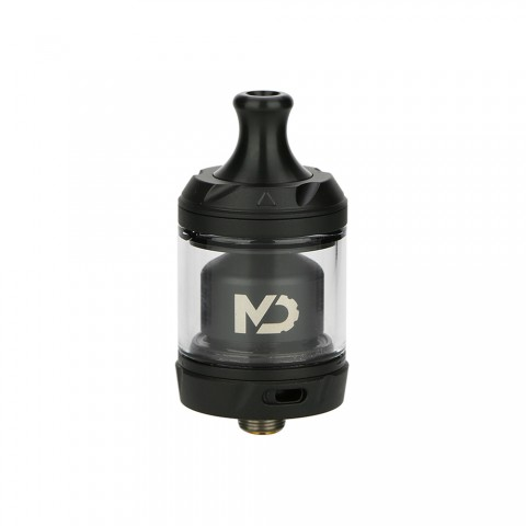 cheap Hellvape MD RTA - Black 2ml Standard Edition