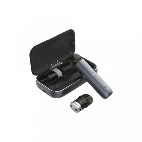 cheap IJOY MIPO Pod System Kit - 200mAh, Dark Grey Standard Edition