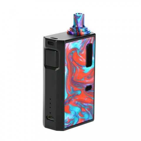 IJOY Mercury Resin Starter Kit-1000mAh