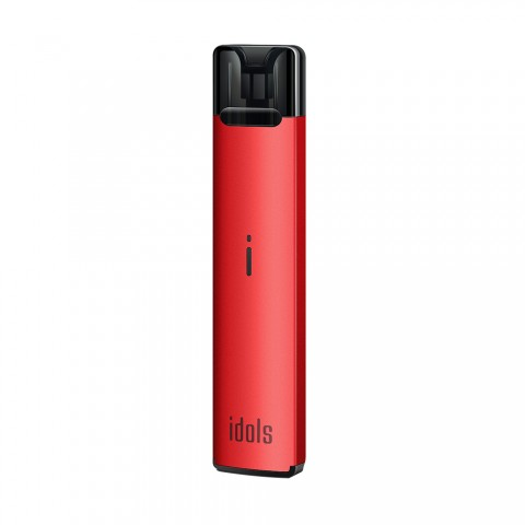 cheap Idols Pod System Kit - 500mAh, Red Standard Edition