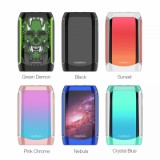 Innokin Proton Mini Ajax Box Battery - 3400mAh, Green Demon-3