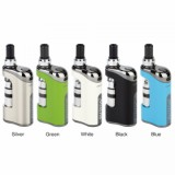 JUSTFOG Compact 14 Box Starter Kit - 1500mAh, Green Standard Edition-1