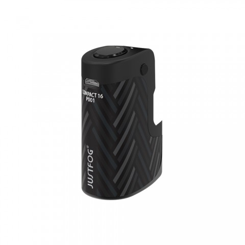 JUSTFOG Compact 16 Battery - 1400mAh