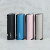 best JUSTFOG Q16 Pro Battery - 900mAh, Silver Standard Edition