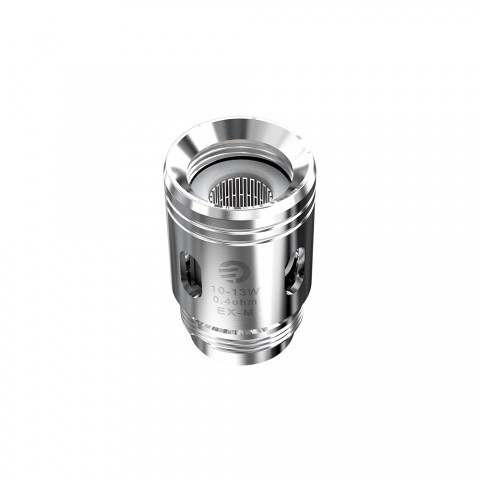 Joyetech EX-M Mesh Head for Exceed Grip 5pcs/pack