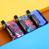 Joyetech Exceed Grip Starter Kit - 1000mAh, Rainbow Tattoo 4.5ml-2