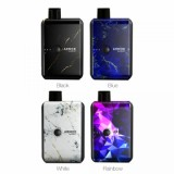 KDEST ARMOR Pod System Kit - with 1000mAh 14500 Battery, Rainbow-1