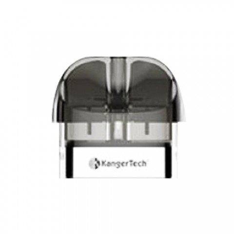 Kangertech GEM Pod Cartridge - 2ml 2pcs/pack