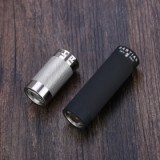 Lvs Martian 18350/18650 Semi Mech MOD - Black-2