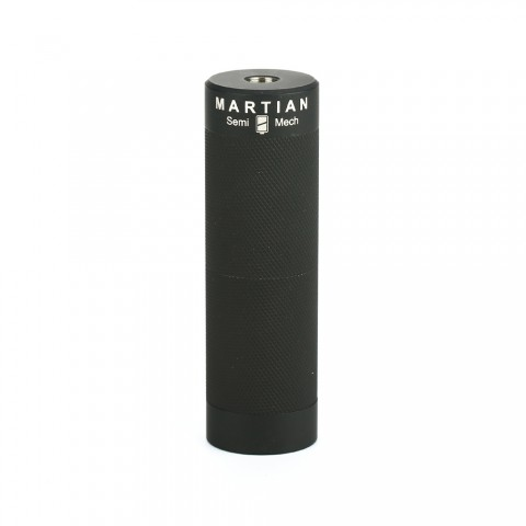 cheap Lvs Martian 18350/18650 Semi Mech MOD - Black
