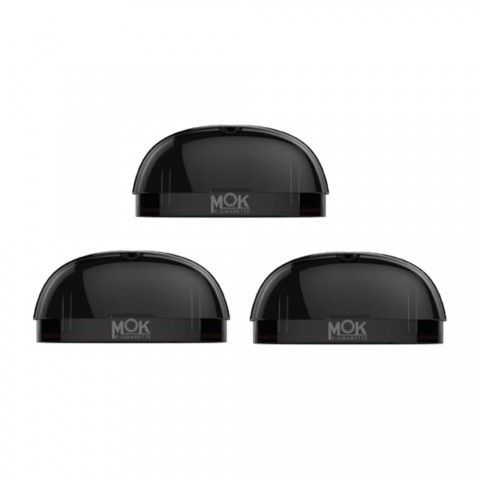 MOK Magic Stick Pod Cartridge - 2ml 3pcs/pack