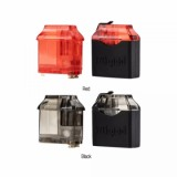 Mi-pod Refillable Pod Cartridge - 2ml 2pcs/pack, Red-1