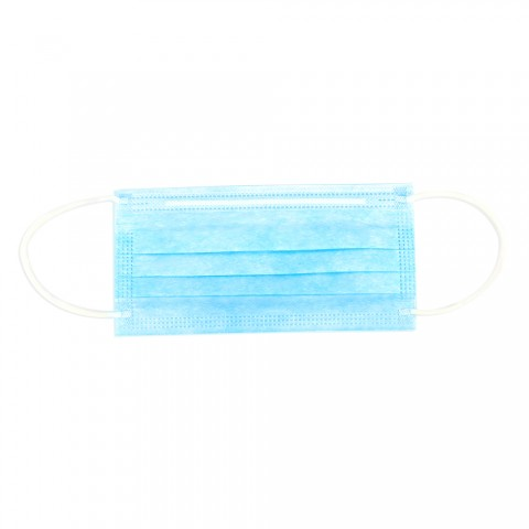 Neutral Disposable Face Mask 50pcs/Pack