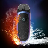 Nevoks Lusty Pod System Kit - 1000mAh, Rainbow 3.3ml Standard Edition-1