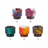 New Resin 810 Drip Tip 0335  - Type A-3