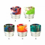 New Resin 810 Drip Tip 0343  - Type A-1