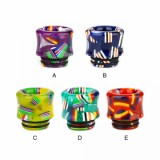 New Resin Flag 4# 810 Drip Tip 0328               - Type A-1