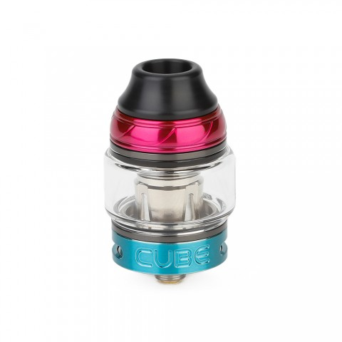 cheap OBS Cube Subohm Tank - 4ml, Rainbow Standard Edition