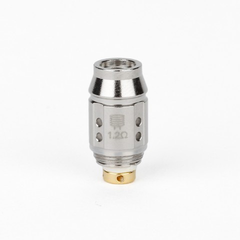 OBS Cube mini Replacement Coil 5pcs/pack
