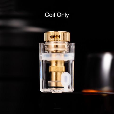 cheap OHMVAPE Ohm AIO Coil 5pcs/pack - 1.5ohm Ceramic