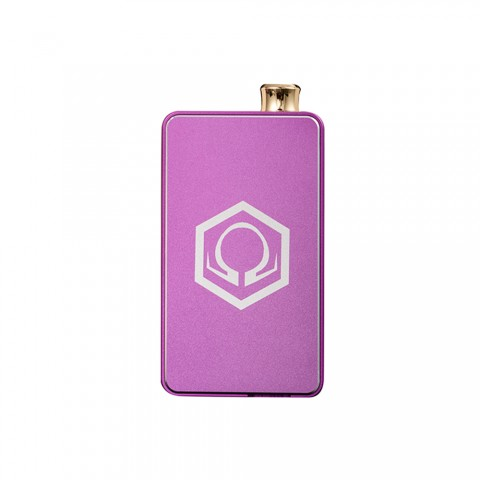 cheap OHMVAPE Ohm AIO Pod System Kit - Purple