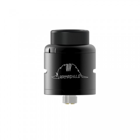 cheap OUMIER ARMADILLO RDA - Matte Black Standard Edition
