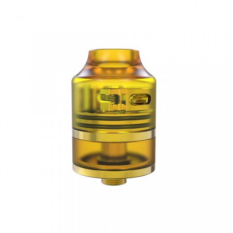 cheap OUMIER WASP NANO RDTA Tank - 2ml, Transparent Gold