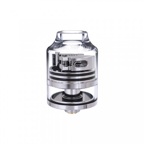 cheap OUMIER WASP NANO RDTA Tank - 2ml, Transparent White