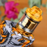 OUMIER WASP NANO RTA Tank - 2ml, Gold-2