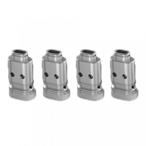 OneVape GR DQ0.5 Quadruple Coil for Golden Ratio 4pcs/pack