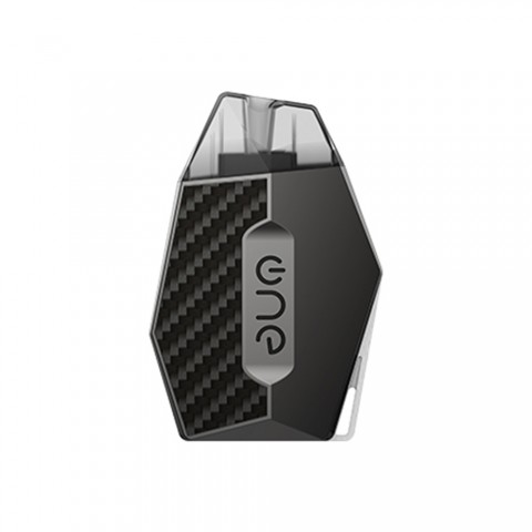 cheap OneVape Lambo Ⅱ Pod Starter Kit - 360mAh, Black Carbon Fiber TPD Edition