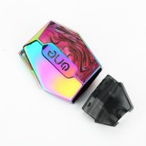 OneVape Lambo Ⅱ Pod Starter Kit - 360mAh, Rainbow Goddess Purple Resin TPD Edition-2