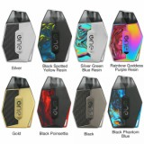OneVape Lambo Ⅱ Pod Starter Kit - 360mAh, Rainbow Goddess Purple Resin TPD Edition-4